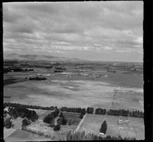 Christchurch Air Exposition