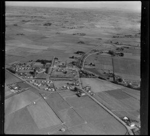 Tai Tapu, Selwyn District, Canterbury