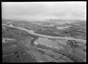 Waikato River, Ohinewai