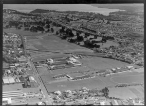 Mount Roskill Primary, Intermediate and Grammar School