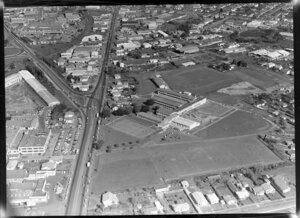 Penrose High School, Auckland