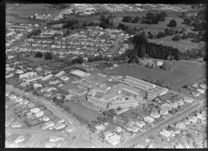 Otahuhu Technical College, Auckland