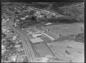 Selwyn College, Auckland