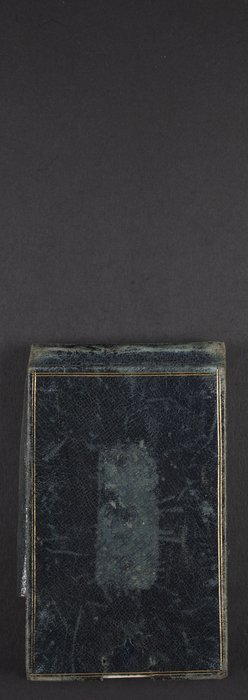 Blackett, John 1818-1893 : Notebook