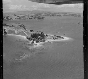 Pakatoa Island, Hauraki Gulf, Auckland Region