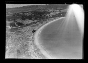 Whitianga, Thames-Coromandel District, including Cooks Beach