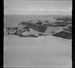 Awaawaroa Bay, Waiheke Island, Hauraki Gulf