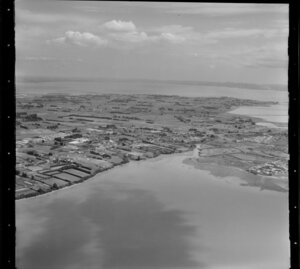 Mangere, Manukau City, Auckland Region