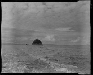 Channel Islands, Hauraki Gulf, Auckland Region