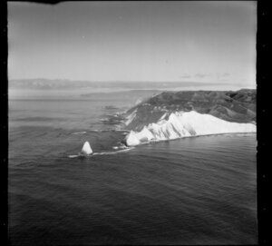 Cape Kidnappers, Hastings District