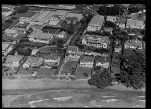 Residential homes, Takapuna, Auckland