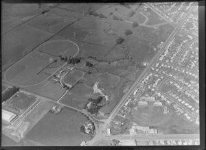 Otara, Auckland, for Ministry of Works Housing Division