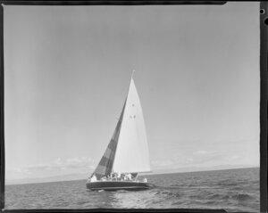 Royal New Zealand Yacht Squadron, Te Kouma, Auckland