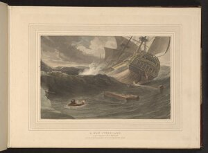 A picturesque voyage to India; : by the way of China. / By Thomas Daniell, R.A., and William Daniell, A.R.A.