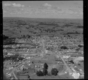 Eltham, South Taranaki District