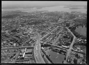 Southern Motorway, Auckland