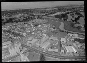 Cooper, McDougall and Robertson (N Z) Ltd industrial premises, Otahuhu, Auckland