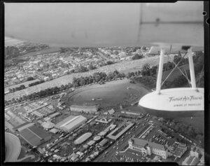 Epsom Showgrounds, Easter Show, Auckland