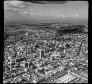 Auckland Central City