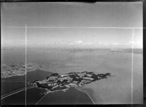 Puketutu Island, Manukau Harbour