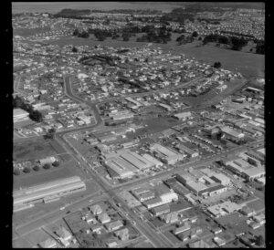 Hayr Road, Mount Roskill, Auckland