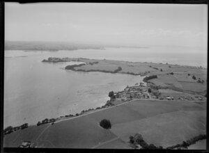 Waiau Pa, Manukau Harbour