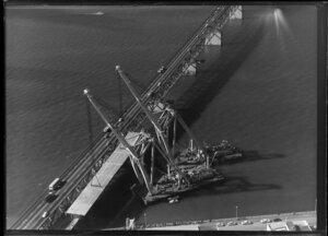 Auckland Harbour Bridge Extensions