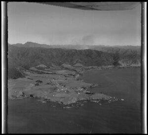 Te Kaha, eastern Bay of Plenty