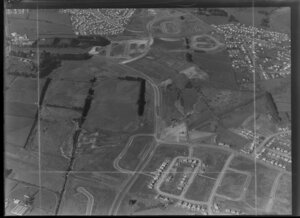 Housing development for New Zealand Ministry of Works, Mangere