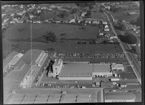 Sanitarium Health Food Company, Royal Oak, Auckland