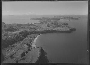 Arkles Bay, Whangaparaoa Peninsula, Rodney County