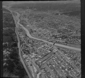 Alicetown, Lower Hutt