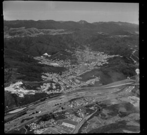 Stokes Valley, Hutt Valley