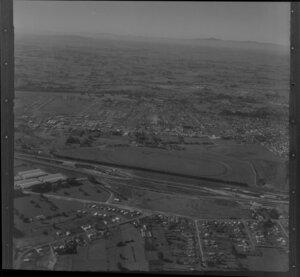 Te Rapa Racecourse, Hamilton, Waikato region