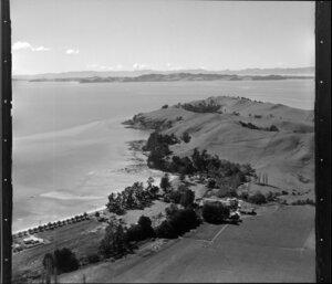 Duder's Beach or Umupuia, Manukau, Auckland