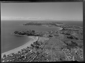 Stanmore Bay, Auckland