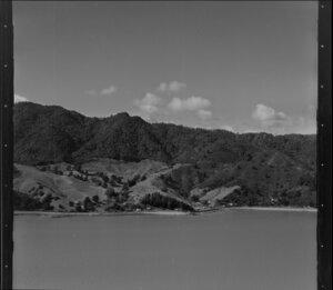 McLeod Bay, Thorntons Bay, Coromandel Peninsula