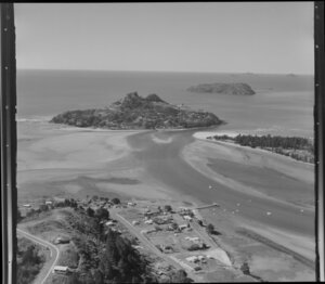 Tairua, Thames-Coromandel District