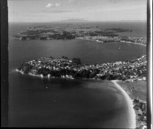 Stanmore Bay, Whangaparaoa Peninsula