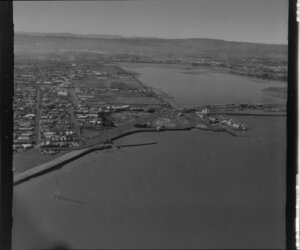 Onehunga and Port, Auckland