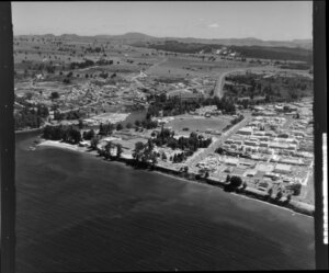 Taupo Central