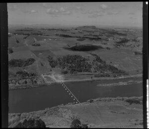 Waikato River, Tuakau, Franklin District