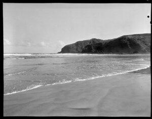 Ninety Mile Beach and Cape Maria Van Diemen, Far North District
