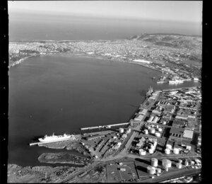 Dunedin, Otago Harbour