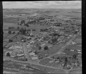 Te Kauwhata, Waikato District
