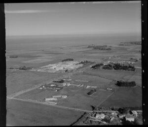 Pukeuri, Waitaki County