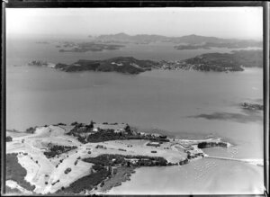 Waitangi, Bay of Islands, Northland