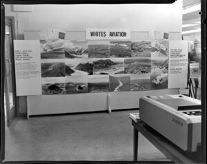 Whites Aviation Educational Exhibition