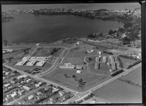 North Shore Hospital, Auckland