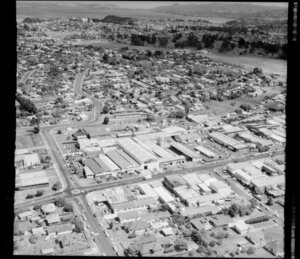 Carr Road, Mount Roskill, Auckland